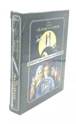 Disney Halloween Movie Collection (Disney Halloween Collection  Hocus Pocus / Nightmare Before...)
