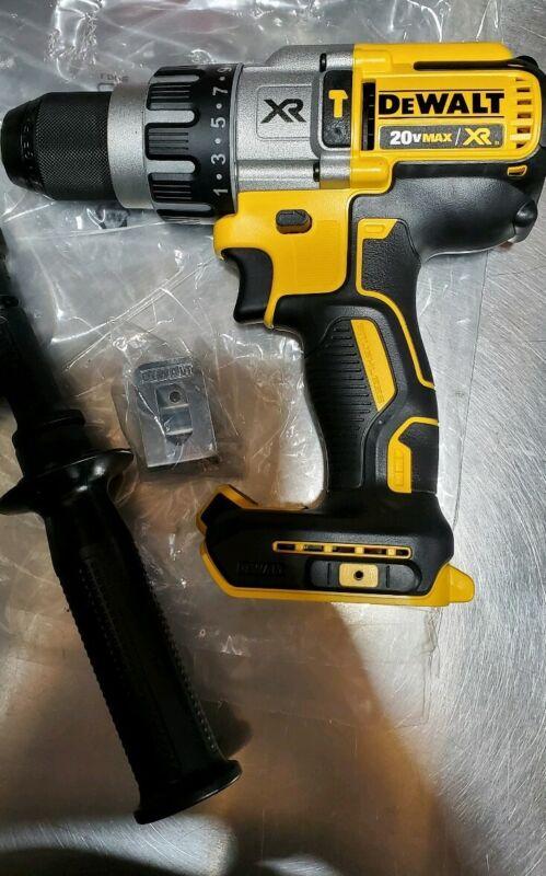 """DEWALT DCD996 B Max XR 20V Li-Ion 1/2"""" Cordless Hammer Drill Tool Only BRAND NEW"""