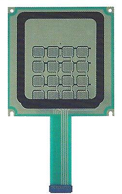 Gilbarco Advantage T20353-01 Programmable Pump Reset