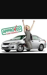 Automative Financing