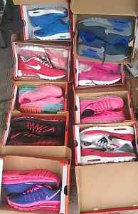 NIKE AIR MAX AIR 360 MENS WOMENS Garden Suburb Lake Macquarie Area Preview