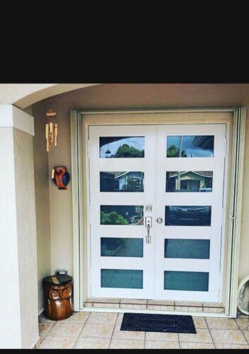 Impact Windows And Door - $1.00