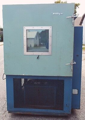 1 Used Tenney Tr-40 Environmental Test Chamber Make Offer