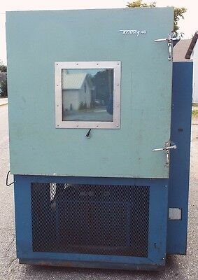 1 Used Tenney Tr-40 Environmental Test Chamber Make Offer