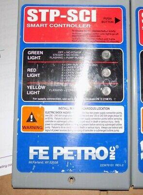 Fe Petro Stp-sci Franklin Fueling Smart Controller