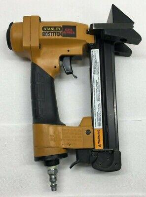 Stanley Bostitch S3z97-lhf Floor Runner Air Pneumatic Flooring Nailer
