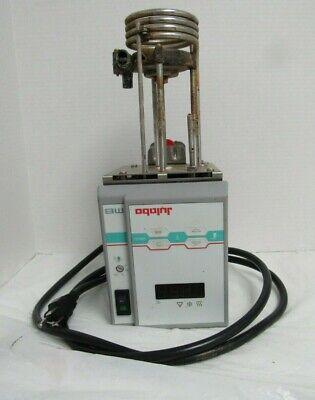 Julabo Mbv.2 Circulating Chiller Heating Head Unit