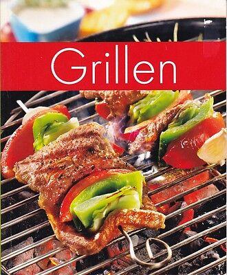 Grillen - Köstlichkeiten mit Fleisch, Geflügel, Gemüse, Fisch und Salat   Fisch Mit Salat