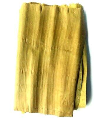 (Organic Soft Banana Leaves Dried Wraps Natural No Tobacco Hand Rolls Cigarette)