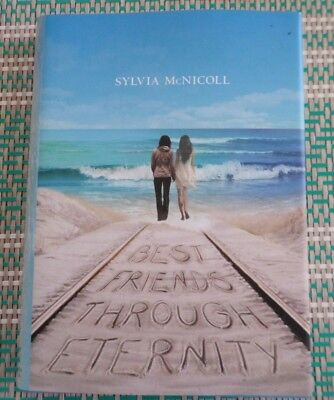 Best Friends Through Eternity by Sylvia McNicoll (2015,