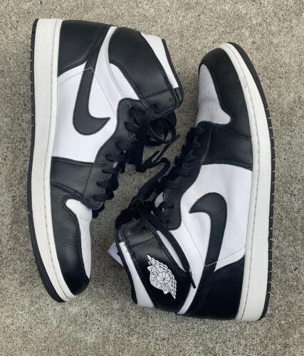 Used Nike Air Jordan 1 Retro High OG Men's Size 14 US