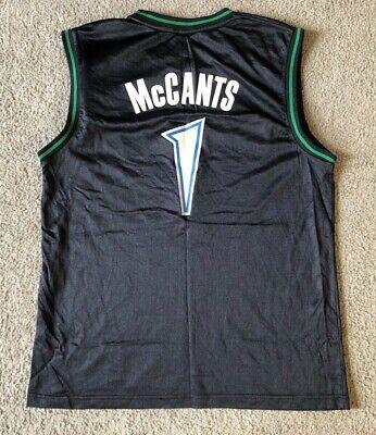 Adidas Minnesota Timberwolves Rashad McCants NBA Jersey - Size Large