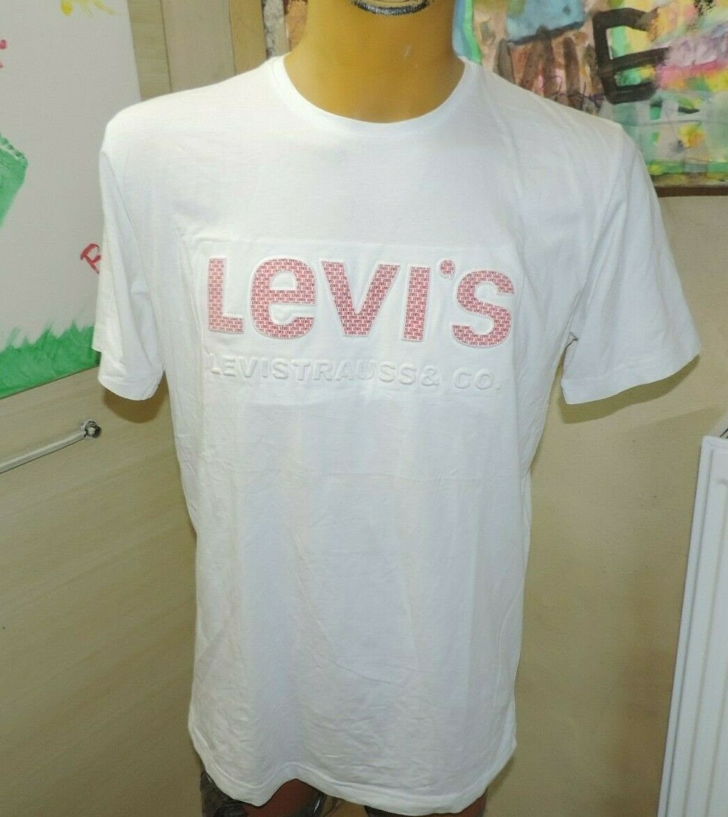 Tee shirt levi's  taille  xl