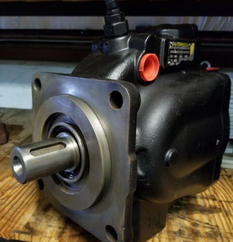P2145s3907, Parker, Hydraulic Piston Pump