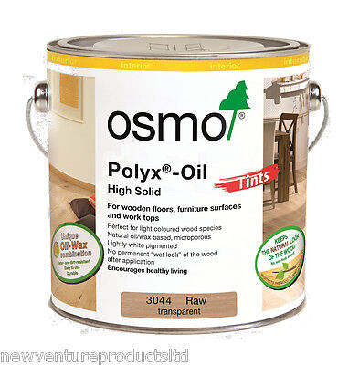 Osmo Hardwax Oil Natural