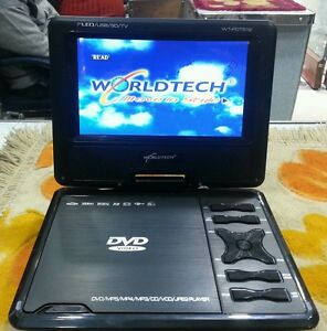 Worldtech-9-2-Portable-Dvd-Player-with-Screen-Battery-Laptop-Style