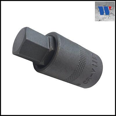 Werkzeug - 15 mm Allen Key, Internal Hex, Impact Socket - S2 Steel - 4041-15