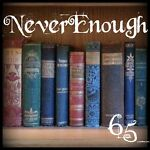 Never Enough Books 65