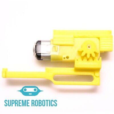 Nerf Stryfe Full Auto Kit Toys Dart Gun Mod WITH GEARBOX