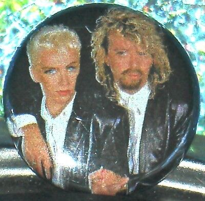 Button & FREE EURYTHMICS & ANNIE LENNOX Solo Music Video Collection 3 DVD 5.5 Hr