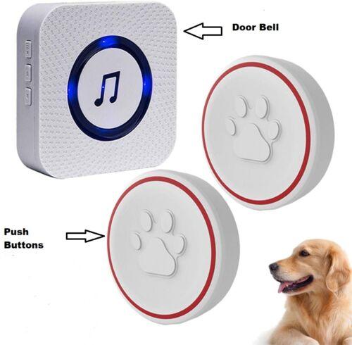 Door Bell for Dog