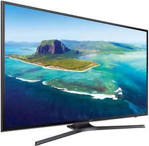 "Samsung UA70KU6000 - 70"" 4K UHD SMART LED TV Auburn Auburn Area Preview"