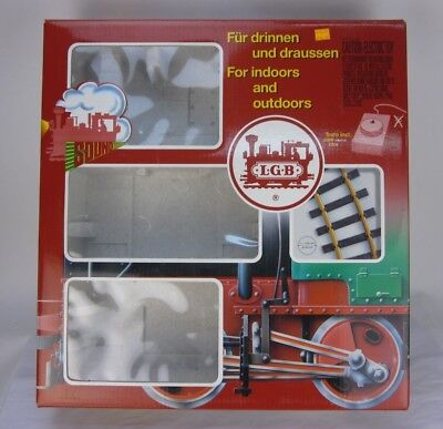 LGB Bachmann G SCALE 72302 EMPTY BOX ONLY