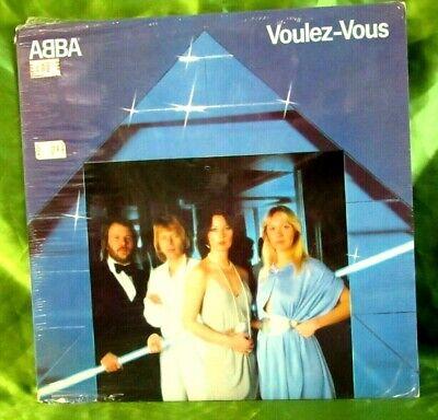 Original Sealed 1997 Pop Vocal LP: ABBA - Voulez-Vous - Atlantic