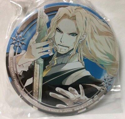Order Metal - Fate Grand Order (FGO): Vlad Ⅲ Metal Badge