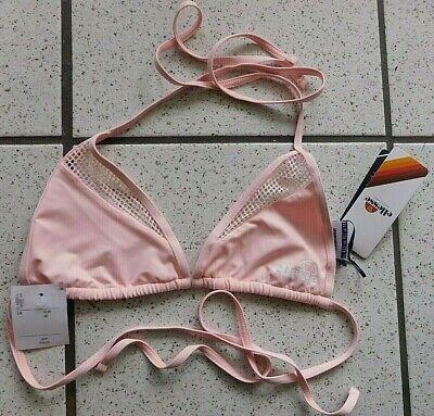 ELLESSE Bikini BH Bikini-Oberteil Gr. 40-42 B rosa neu