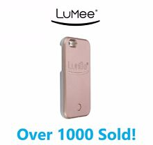 LuMee IPhone 6/6s (No 6 Plus) LED Light Phone Case Glenroy Moreland Area Preview