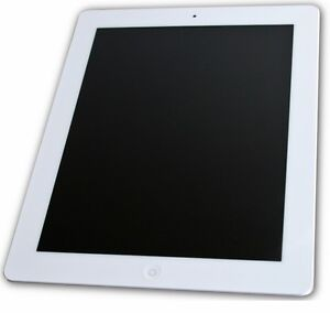 Apple iPad 3rd generation white 32gb 3G/ WiFi New Lambton Heights Newcastle Area Preview