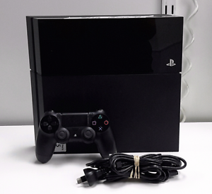 PS4 1TB CONSOLE - 73965 Kilkenny Charles Sturt Area Preview