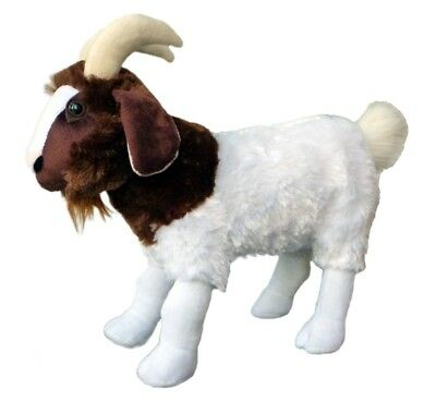 Goat Stuffed Animal (ADORE 15