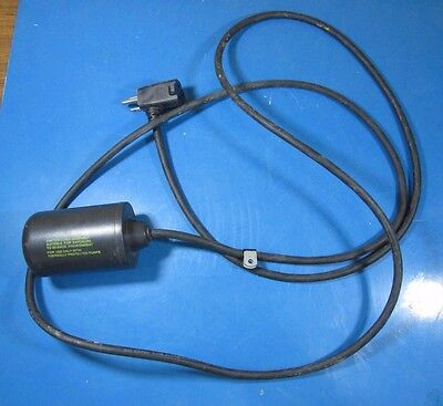 Wayne Universal Piggyback Tethered Float Sump Sewage Pump Switch