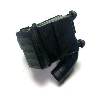 GENUINE RENAULT CLIO MK3 INTAKE AIR FILTER BOX 8200398989 09-14