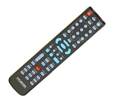 NORTEK Original DVD-Player Fernbedienung/Remote Control 5510L