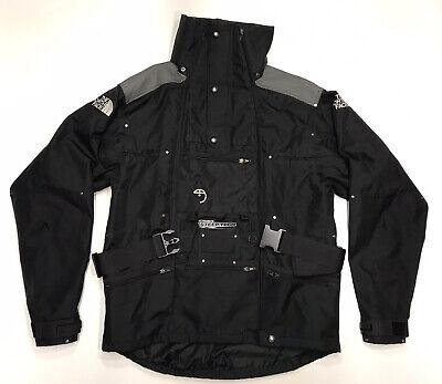 The North Face Steep Tech Scot Schmidt Jacket Men's Adult Size Medium Black