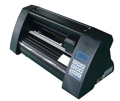 ORIGINAL REFINE Schneideplotter EH 361 36cm  bis Win 10 (64bit) ready USB