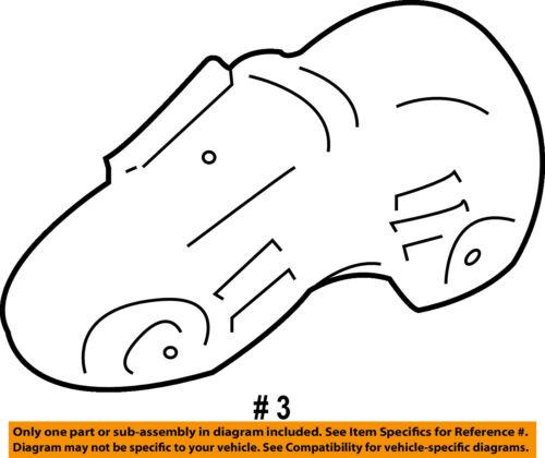 2001 Toyota Sienna Parts Diagram Fuel