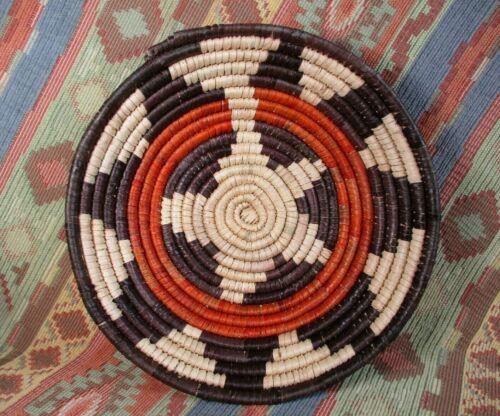 Southwestern Style Basket    Medium Size Basket   grouping or alone   8 inches
