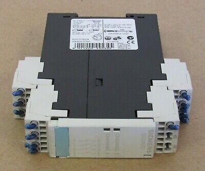 Siemens Siguard Safety Relay 3tk2830-2cb30