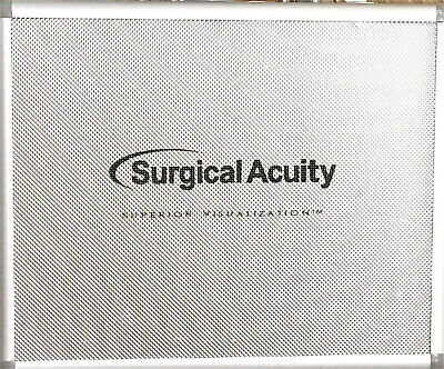 Zeon Discovery Portable Led Headlight -surgical Loupes W Case