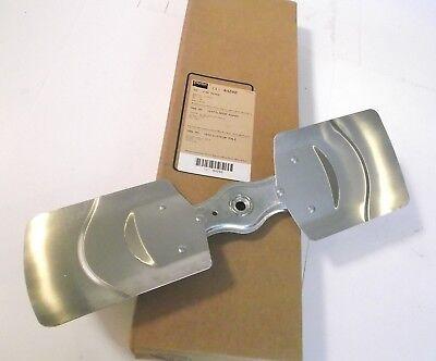 Dayton 4hz02 Fan Blade - 20 Diameter - 12 Bore - 1100 Rpm - 2 Blade - Prepaid