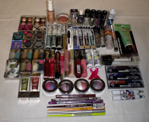 Hard Candy Makeup Cosmetics Random Wholesale Mixed New Choose Your Lot Size