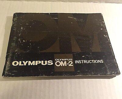 Инструкции и руководства Retro Vintage Olympus