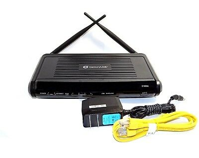 Actiontec Century Link Centurylink C1900a Vdsl2 Wireless Router Modem   Sealed