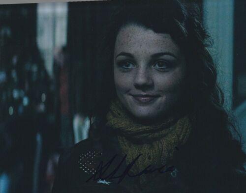 * STEFANIA LAVIE OWEN * signed autographed 8x10 photo * KRAMPUS * 3