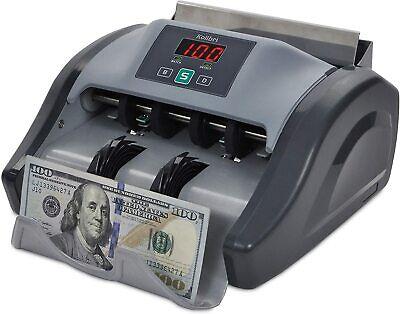 Kolibri Money Counter With Counterfeit Bill Detection Bill Counting Machine