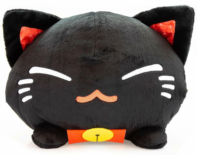Nemu Nemo Neko Kuscheltier Katze - Manga Anime Otaku Kawaii Stofftier Plüschtier